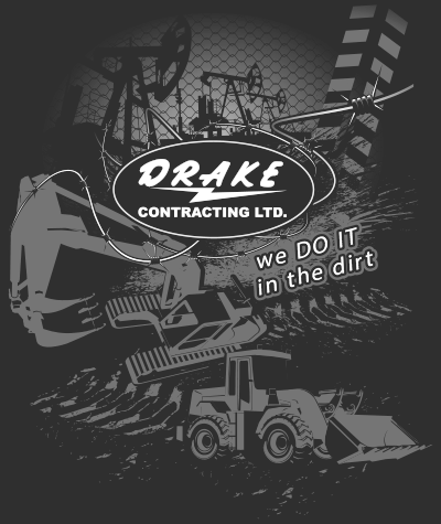 Drake Contracting - we DO IT in the dirt